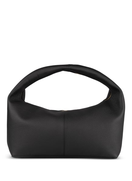 FRENZLAUER Hobo-Bag GRAND PANIER, Farbe: SCHWARZ (Bild 1)