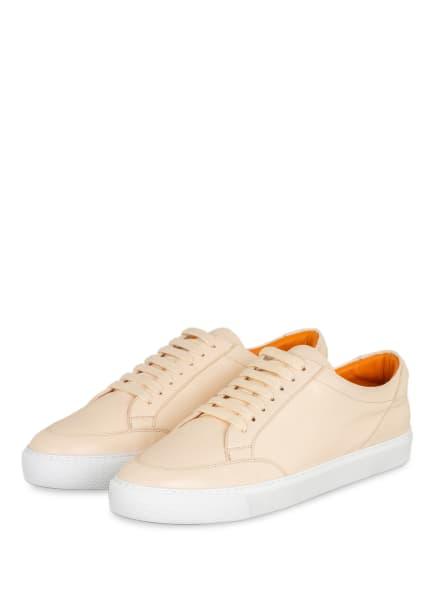 BURBERRY Sneaker, Farbe: WEISS/ CREME (Bild 1)
