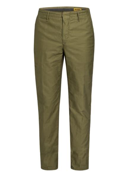 INCOTEX Chino Slim Fit, Farbe: GRÜN (Bild 1)
