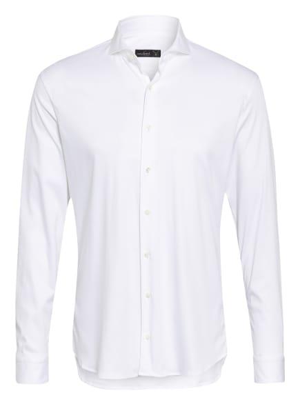 van Laack Jerseyhemd PER Tailor Fit, Farbe: CREME (Bild 1)