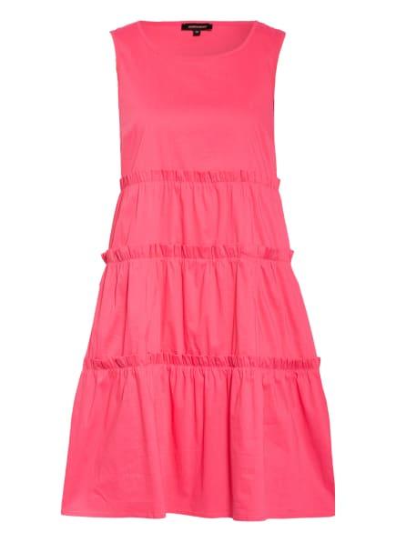 MORE & MORE Kleid, Farbe: PINK (Bild 1)