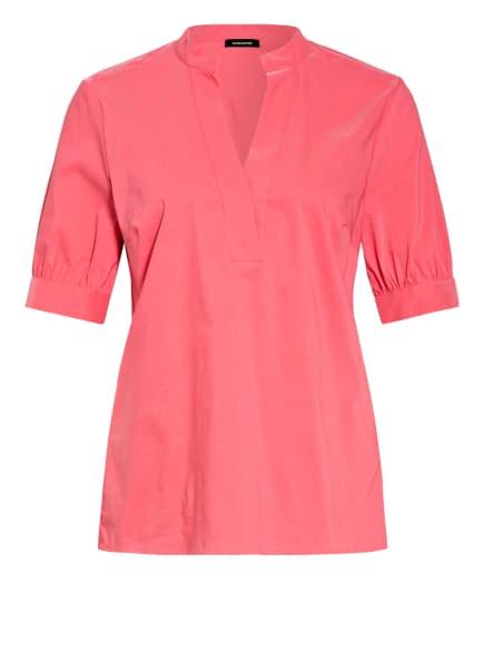 MORE & MORE Blusenshirt mit 3/4-Arm , Farbe: ROSA (Bild 1)