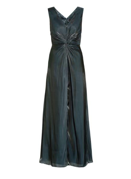 Vera Mont Abendkleid, Farbe: DUNKELGRÜN (Bild 1)