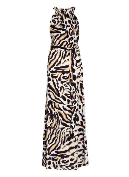 LENNY NIEMEYER Strandkleid, Farbe: CREME/ CAMEL/ SCHWARZ (Bild 1)