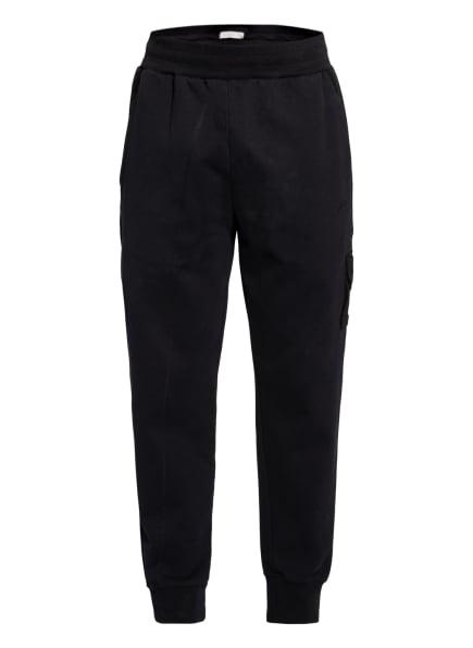 A-COLD-WALL* Hose im Jogging-Stil Extra Slim Fit, Farbe: SCHWARZ (Bild 1)