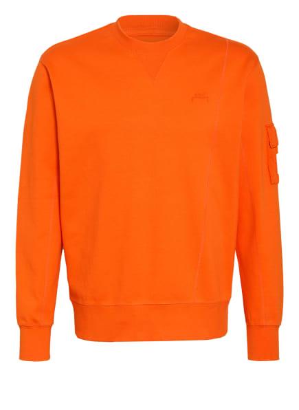 A-COLD-WALL* Sweatshirt, Farbe: ORANGE (Bild 1)