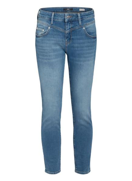 mavi 7/8-Jeans SOPHIE, Farbe: 33584 shaded blue denim (Bild 1)