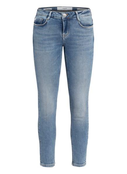 GOLDGARN DENIM Jeans JUNGBUSCH Skinny Fit, Farbe: 1070 light blue (Bild 1)