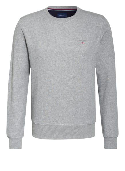GANT Sweatshirt ORIGINAL, Farbe: GRAU (Bild 1)