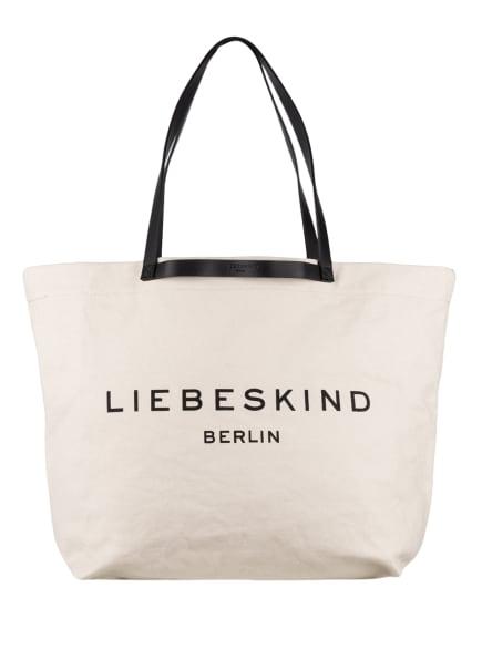 LIEBESKIND Berlin Shopper AURORA LARGE , Farbe: BEIGE (Bild 1)