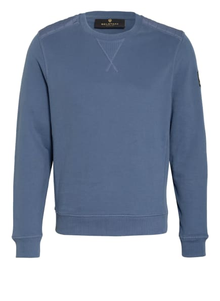 BELSTAFF Sweatshirt JARVIS , Farbe: BLAU (Bild 1)