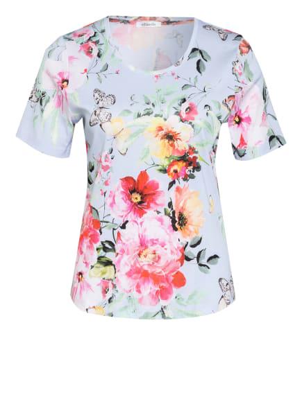 efixelle T-Shirt , Farbe: HELLBLAU/ HELLGRÜN/ ROSA (Bild 1)