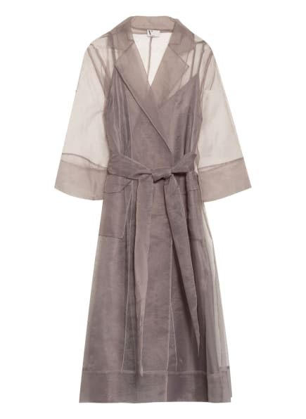 V by Vera Mont 2-in-1-Kleid, Farbe: GRAU (Bild 1)