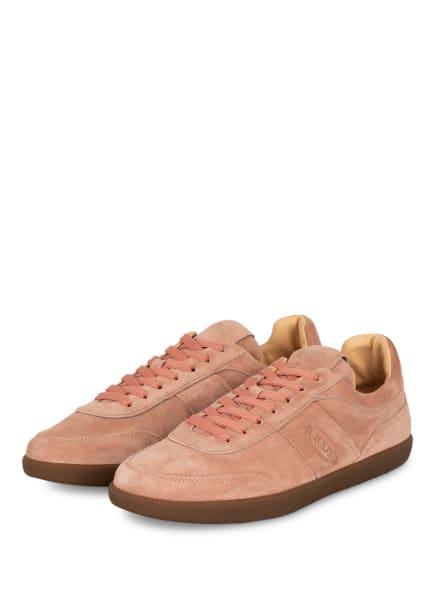 TOD'S Sneaker, Farbe: ROSÉ (Bild 1)