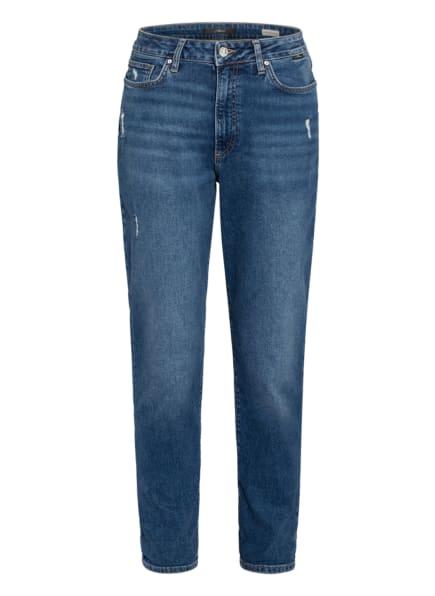 mavi Mom Jeans, Farbe: 21870 indigo vintage str (Bild 1)