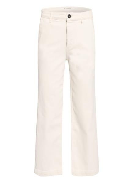 Marc O'Polo Jeans-Culotte, Farbe: ECRU (Bild 1)