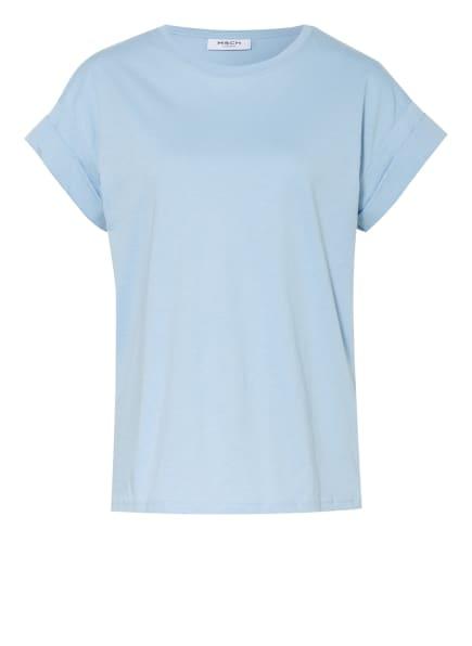 MOSS COPENHAGEN T-Shirt ALVA, Farbe: HELLBLAU (Bild 1)