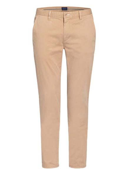 GANT Chino Extra Slim Fit, Farbe: CAMEL (Bild 1)