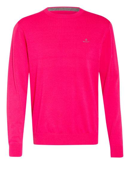 GANT Pullover, Farbe: PINK (Bild 1)