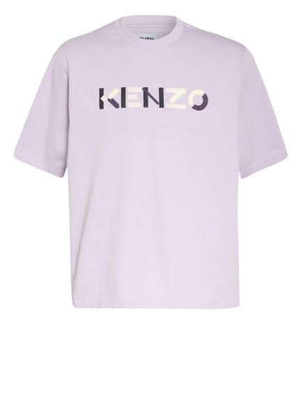 KENZO T-Shirt, Farbe: HELLLILA (Bild 1)