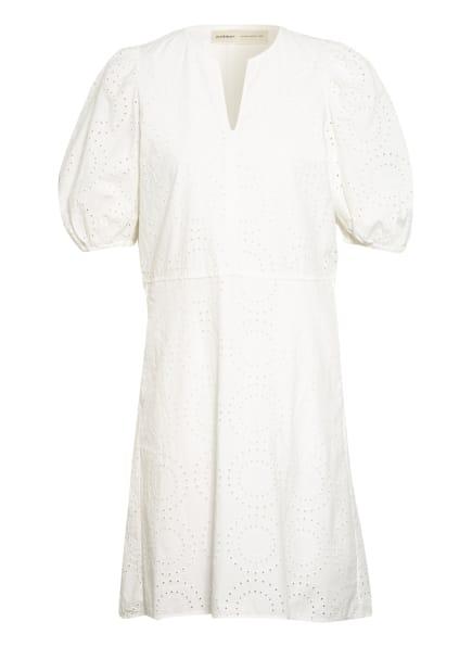 InWear Kleid HARLENEIW mit Lochspitze, Farbe: WEISS (Bild 1)
