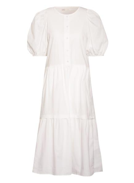 InWear Kleid HARUKAIW mit 3/4-Arm, Farbe: WEISS (Bild 1)