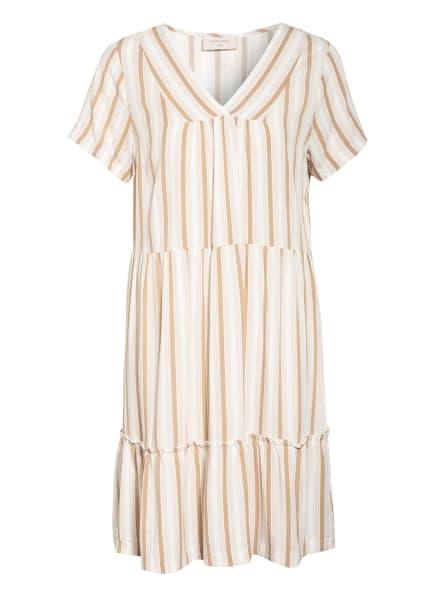 FREEQUENT Kleid FQDEA, Farbe: BEIGE/ ECRU (Bild 1)