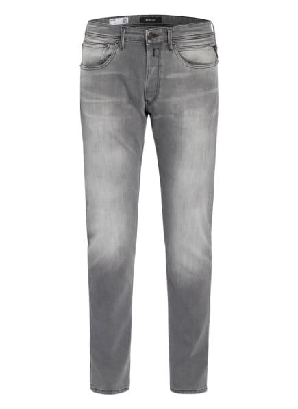 REPLAY Jeans WILLBI Regular Fit , Farbe: 096 MEDIUM GREY (Bild 1)