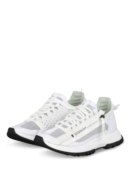 GIVENCHY Sneaker SPECTRE RUNNER, Farbe: WEISS (Bild 1)