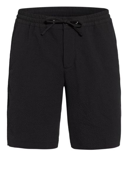 NN07 Shorts SEBASTIAN Relaxed Fit, Farbe: SCHWARZ (Bild 1)