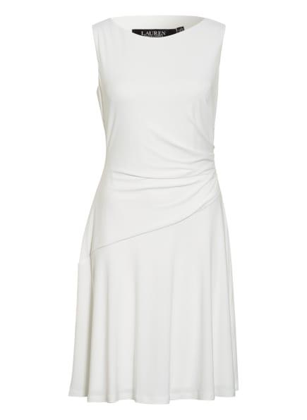 LAUREN RALPH LAUREN Kleid XAMIRA, Farbe: WEISS (Bild 1)