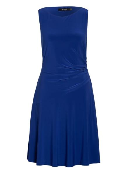 LAUREN RALPH LAUREN Kleid XAMIRA , Farbe: BLAU (Bild 1)