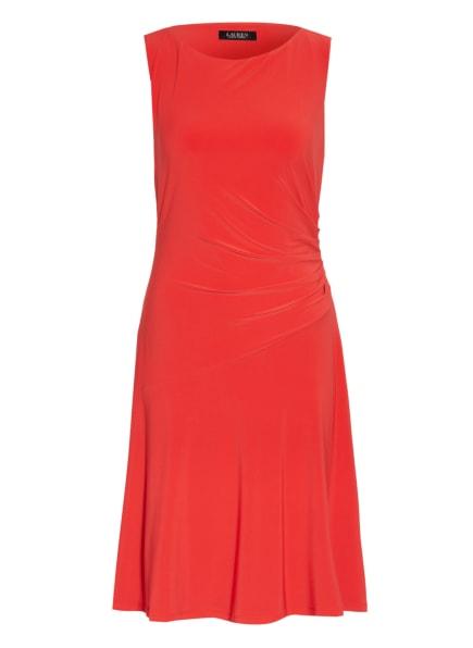 LAUREN RALPH LAUREN Kleid XAMIRA , Farbe: ROT (Bild 1)