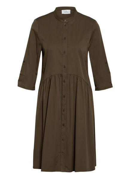 ROBE LÉGÈRE Kleid mit 3/4-Arm, Farbe: KHAKI (Bild 1)