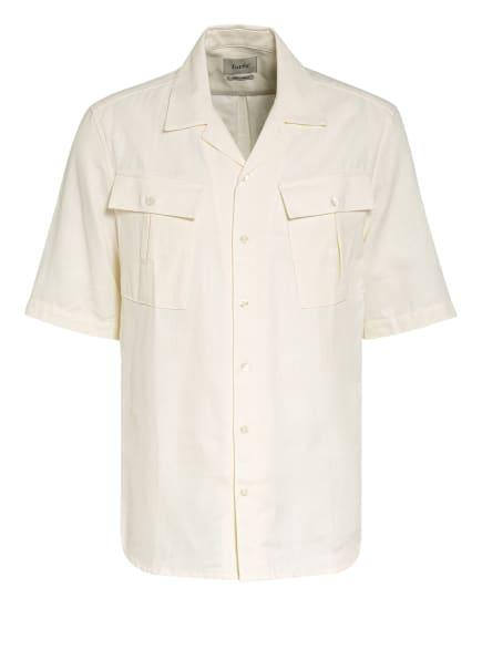 forét Resorthemd YAK Regular Fit, Farbe: HELLGELB (Bild 1)