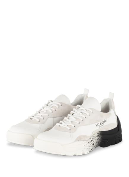 VALENTINO GARAVANI Sneaker GUMBOY, Farbe: WEISS/ CREME (Bild 1)