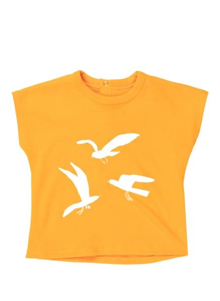 PETIT BATEAU T-Shirt, Farbe: ORANGE (Bild 1)