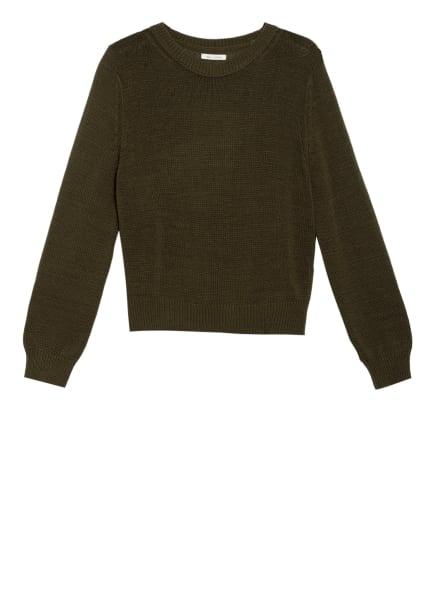 Marc O'Polo Pullover , Farbe: OLIV (Bild 1)