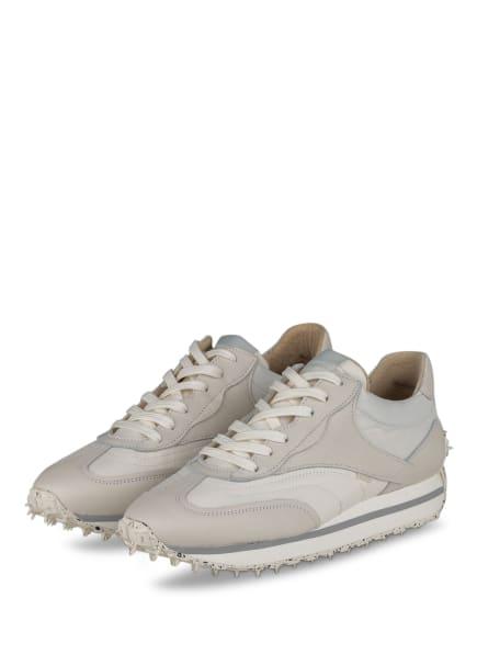BRONX Plateau-Sneaker MA-TRIXX, Farbe: GRAU (Bild 1)