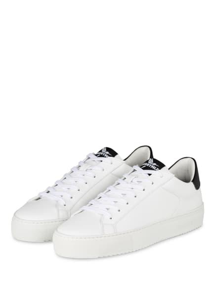 NOANYMLZ Sneaker LEVEL O1, Farbe: WEISS (Bild 1)