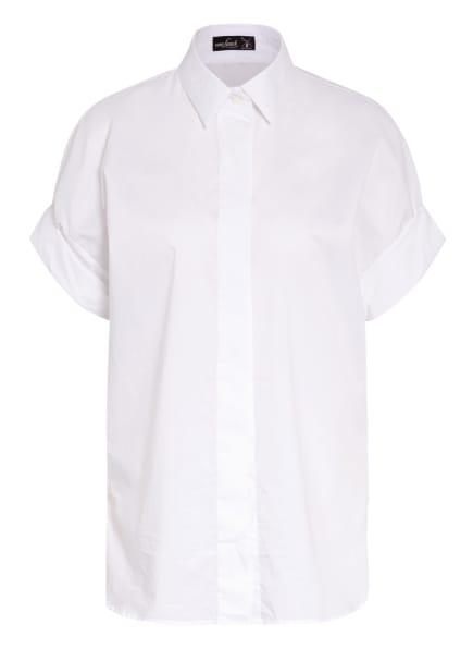 van Laack Oversized-Hemdbluse POESIE, Farbe: WEISS (Bild 1)