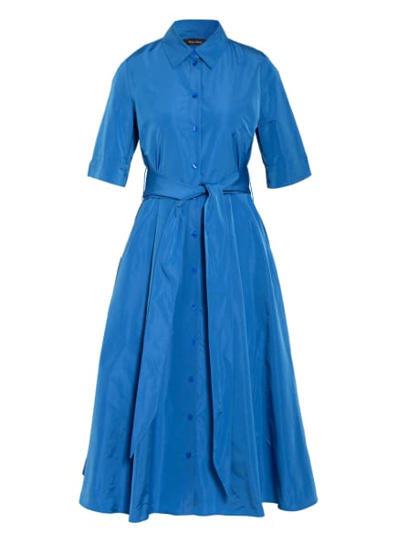 Vera Mont Hemdblusenkleid, Farbe: BLAU (Bild 1)