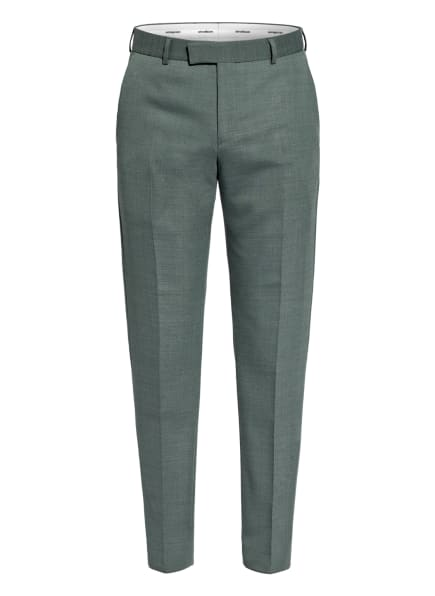 strellson Anzughose MAX Slim Fit, Farbe: 310 Medium Green               310 (Bild 1)
