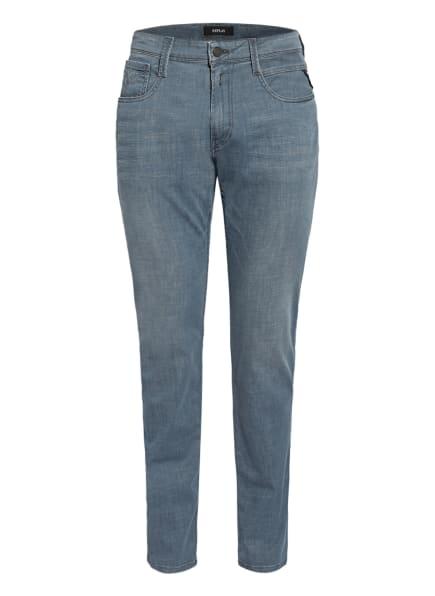 REPLAY Jeans Slim Fit , Farbe: 096 MEDIUM GREY (Bild 1)