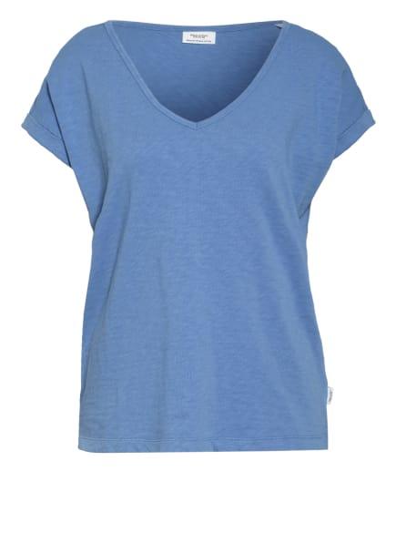 Marc O'Polo DENIM T-Shirt, Farbe: HELLBLAU (Bild 1)