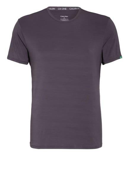 Calvin Klein Lounge-Shirt , Farbe: DUNKELGRAU (Bild 1)