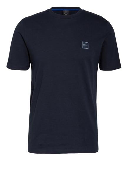 BOSS T-Shirt TALES, Farbe: DUNKELBLAU (Bild 1)