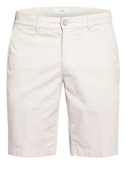 BRAX Chino-Shorts BOZEN Regular Fit, Farbe: 58 SAND (Bild 1)