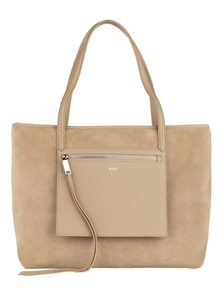 BOSS Shopper CARRIE, Farbe: BEIGE (Bild 1)