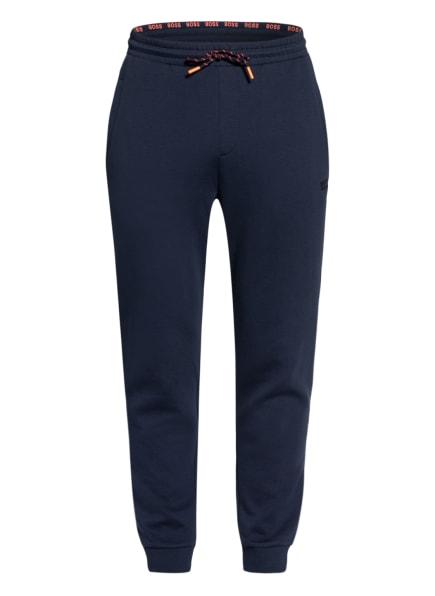 BOSS Sweatpants HADIKO , Farbe: DUNKELBLAU (Bild 1)